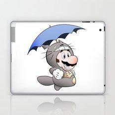 My Neighbor Mario Laptop & iPad Skin