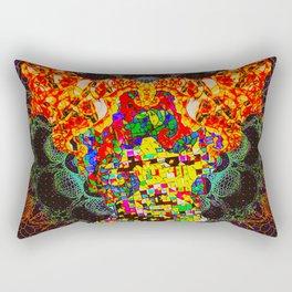 Teo Rectangular Pillow