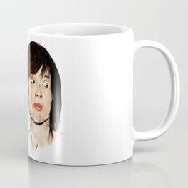 Miss Page Coffee Mug