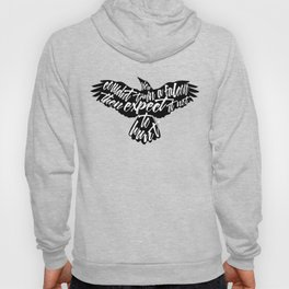 Six of Crows - Falcon design Hoody