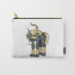 Torus The Sun Dog Carry-All Pouch