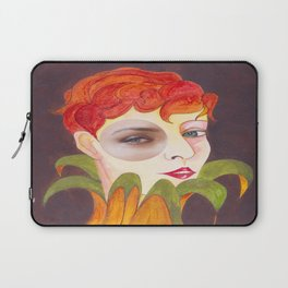 RETRATO 120314 Laptop Sleeve