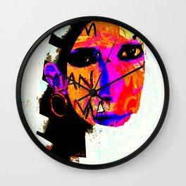FRANÇOISE Wall Clock