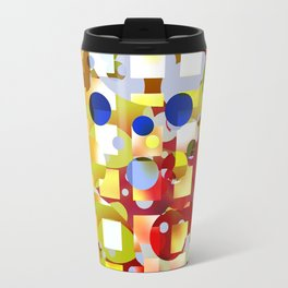 Fall Colors Travel Mug
