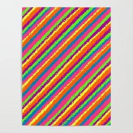 Crazy Colorz Poster