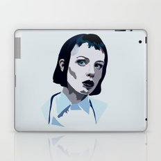 Alice Glass Laptop & iPad Skin