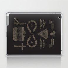 Fast Food Occult Laptop & iPad Skin