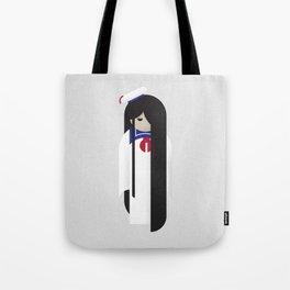 Samara / Stay Puft Tote Bag