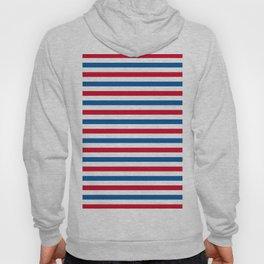 Patriotic Stripes Hoody