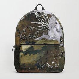 Wonderful unicorn Backpack