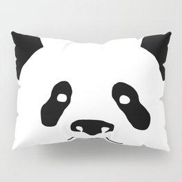 Studio Antics: Panda Face Pillow Sham