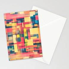 Hysteria Stationery Cards