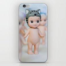 Sonny Angels - Part 3 iPhone Skin