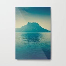 isla nublar... Metal Print