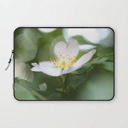 Softly does it... Laptop Sleeve
