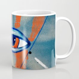 The Guiding Hand Coffee Mug