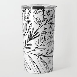 Garden of Possibilities Travel Mug