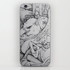 Griffen iPhone & iPod Skin
