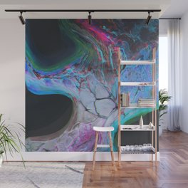 Ilusion Wall Mural