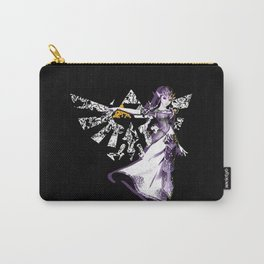Triforce of Wisdom Carry-All Pouch
