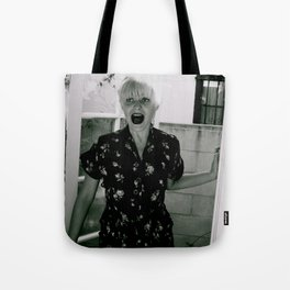 Screaming Rachel Tote Bag