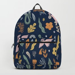 in the garden Backpack
