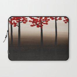 Modern Landscape Laptop Sleeve