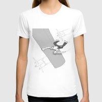 pirate T-shirts featuring Pirate by Joseph Boquiren