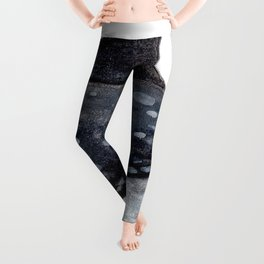 Pantropical spotted dolphin Leggings