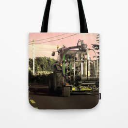 Tractor 1 Tote Bag