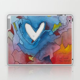 This Moment Laptop & iPad Skin