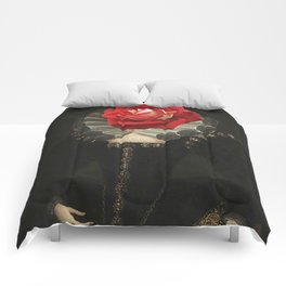 Womanoral Comforters