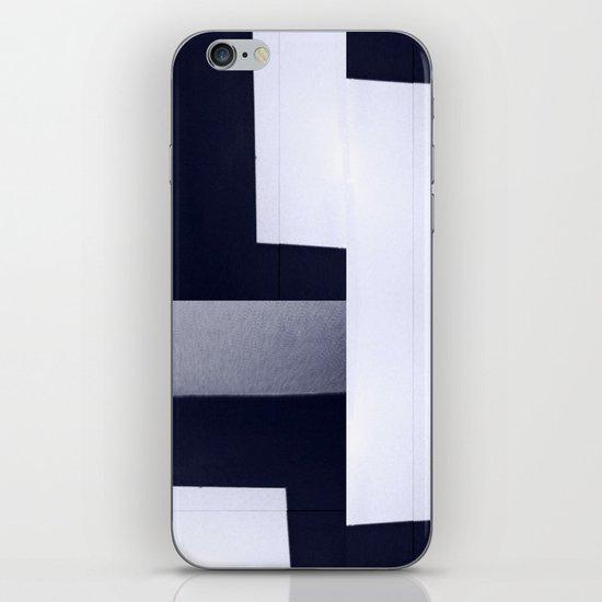 Sodachrome iPhone & iPod Skin