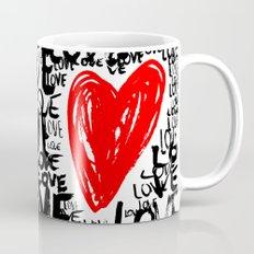 The Love Concept Mug