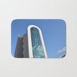 Northeastern State University - The W. Roger Webb IT Building, No. 7 Bath Mat