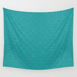 Circledot C Wall Tapestry