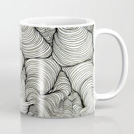 Soul Wave Exhibit 1 Coffee Mug