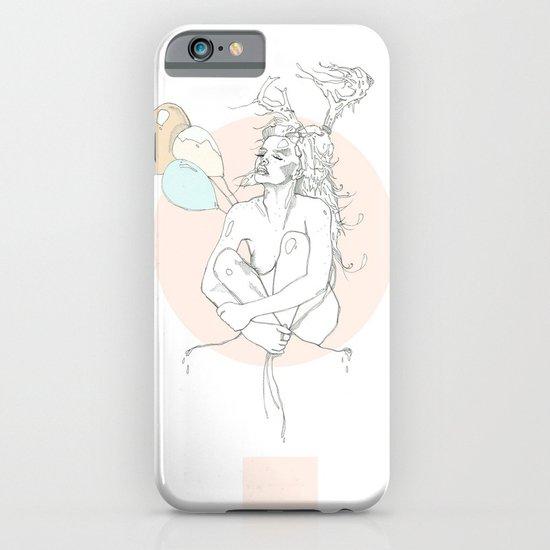 milk toast iPhone & iPod Case