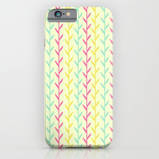 Pretty as a fern  iPhone & iPod Case