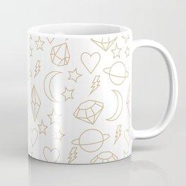 Space Gems Coffee Mug