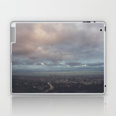 after the rain, Los Angeles Laptop & iPad Skin
