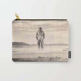 The Unwanted Giant Carry-All Pouch