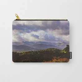 Windermere Hills - Landscape Photography Carry-All Pouch