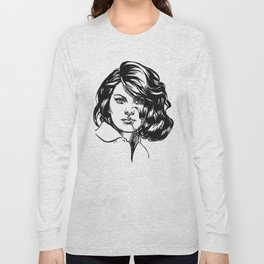 Loren Long Sleeve T-shirt