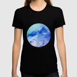 Enchanted Scenery T-shirt