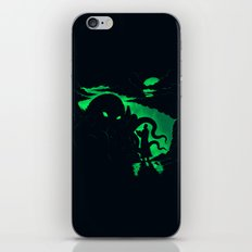 Summon iPhone & iPod Skin