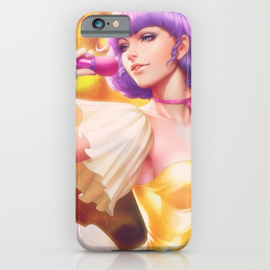 Creamy Mami Forever iPhone & iPod Case