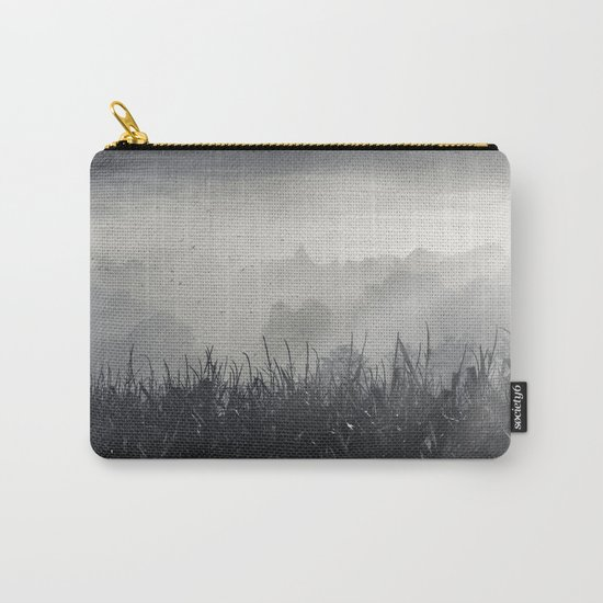 veiled Carry-All Pouch