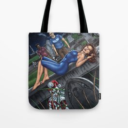 Ravage - Prey Tote Bag