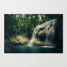 Finca Paraíso, Guatemala Canvas Print